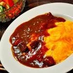 [オムライス/付け合わせ、おかず&献立] 定番・人気・簡単レシピ!オムライスに合う料理&おかず、美味しくなる副菜レシピ
