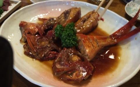 骨まで食べられる魚!簡単・人気の圧力鍋で作る煮魚の献立