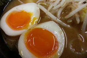 味付け卵、煮たまご