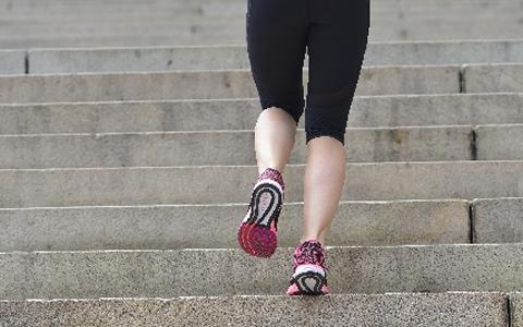 踏み台昇降運動、階段の上り降り運動のダイエット効果