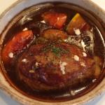 [煮込みハンバーグ/付け合わせ、おかず&献立] 定番・人気・簡単レシピ!煮込みハンバーグに合う料理&おかず、美味しくなる副菜レシピ
