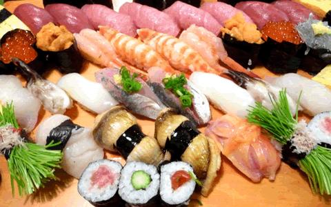 英語になった日本語、食べ物と料理編