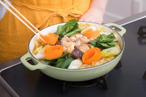 おもてなし鍋に合う副菜レシピ&おかず、鍋パーティー用の人気・定番・簡単レシピ