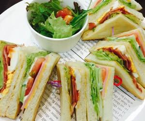 サンドイッチ、お弁当の付け合わせ、人気・定番・簡単!サンドイッチに合う料理、献立レシピ