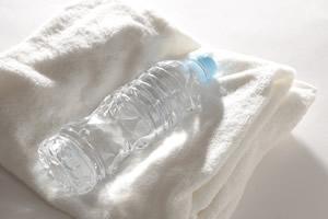 超硬水の効果と特徴