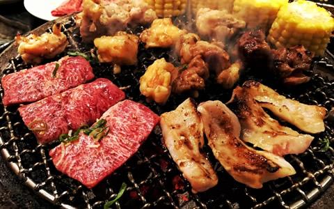 付き合う前の焼き肉デート