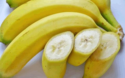 バナナ消費レシピ。残っているバナナを、大量消費する方法
