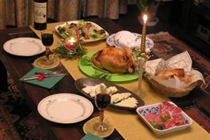 定番・簡単・人気のクリスマス、手作り料理ランキング