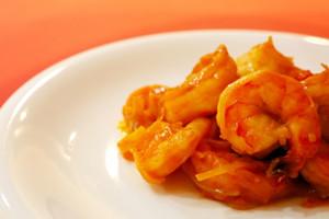 人気・定番・簡単!エビチリに合う料理&おかずレシピ、付け合わせ