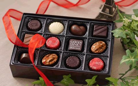 彼氏&好きな人に贈る本命チョコのバレンタイン予算と値段