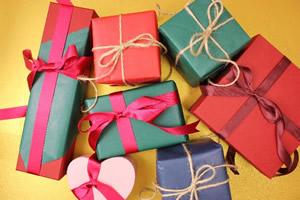 子供、孫へのクリスマス・プレゼントの予算