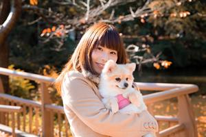犬好きの性格と特徴、室内犬を飼う女子のあるある心理