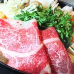 【すき焼き/具材/レシピ/ランキング】人気1位のすき焼きの食材、好きなすき焼きの具ランキング「トップは定番の牛肉!2位ネギ、3位は、焼き豆腐!?すき焼きに欠かせない具材を徹底解説」