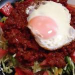 [タコライスの付け合わせ、おかず&献立] タコライスに合うおかず料理と献立レシピ、人気・定番・簡単なおかずの副菜特集「タコライスに、もう1品!定番のスープとサラダに何を付け合わせる?」