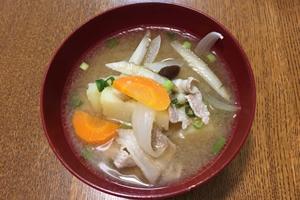 豚汁に合うおかず、料理&付け合わせ、人気・定番・簡単なレシピ