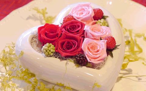 定番のバレンタインの歴代の名曲ランキング