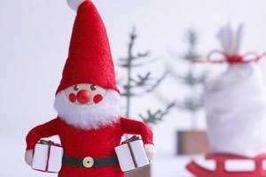 女子会のクリスマス・プレゼントの予算