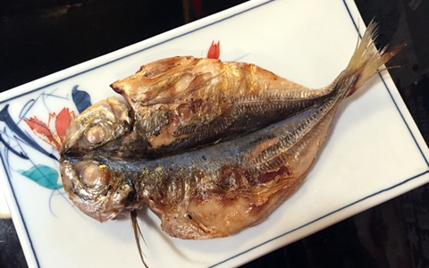 【アジの干物/開き/付け合わせ/献立】定番・人気・簡単!アジの開き、アジの干物に合う料理&おかず、副菜レシピ特集「焼き魚のアジに、もう1品!何を付け加える?アジの開き&アジの干物と夕飯の献立・副菜」
