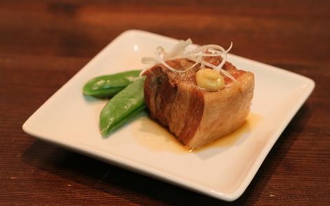 [豚の角煮の付け合わせ、おかず&献立] 豚の角煮に合う料理&おかず、豚の角煮が美味しくなる副菜の献立