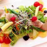 【カレーライス/サラダ/付け合わせ/献立】美味しいカレーライスに合うサラダ・レシピの決定版「定番・簡単・人気のおかずは、サラダ!男性が喜ぶカレーのサラダは、マヨネーズ、クリーミーな味のドレッシング」