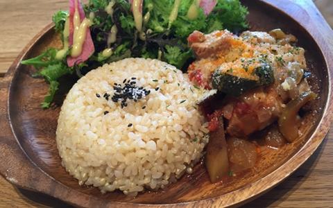 昼食のランチ!おもてなし料理&パーティー料理の献立レシピ、おかず等の付け合わせ