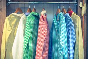 プラダの女性ファッション、レディースのサイズ早見表