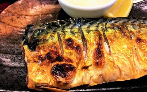 サバの塩焼きの献立と付け合わせ、鯖の塩焼きに合う料理&おかず