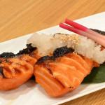[鮭の塩焼きの付け合わせ、おかず&献立] 定番・人気・簡単!シャケの塩焼きに合う料理&おかずの副菜