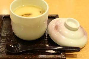 茶碗蒸しの献立と付け合わせ、茶碗蒸しに合う料理&おかず