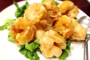 人気・定番・簡単!エビマヨに合う料理&おかずレシピ、付け合わせ