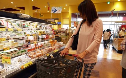 スーパーマーケットで迷惑な客の特徴、共通点