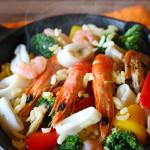 【パエリア/付け合わせ/献立】定番・人気・簡単レシピ!パエリアに合う料理&他のおかず、美味しくなる副菜レシピ「パエリアの献立に、もう1品!何を付け加える?パエリアと夕飯の献立・副菜」
