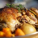 【ローストチキン/付け合わせ、おかず&献立】定番・人気・簡単レシピ!ローストチキンに合う料理&和食のおかず、美味しくなる副菜レシピ「ローストチキンの献立に、もう1品!何を付け加える?ローストチキンと夕飯の献立・副菜」