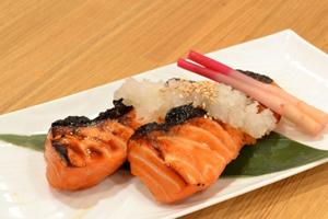 鮭の塩焼きの献立と付け合わせ、鮭の塩焼きに合う料理&おかず