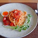 【スパゲティ/お昼ごはん】簡単レシピ!休日のお手軽スパゲティとお昼ご飯「ゆっくりしたい日の手作り料理!お昼に食べたいスパゲティ特集」
