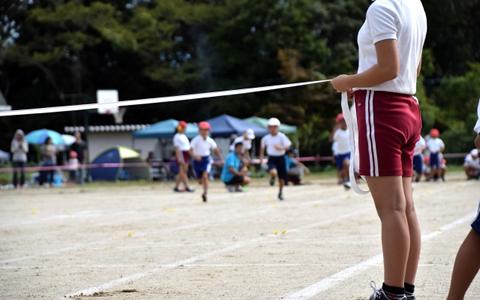 小学生低学年の男子の50メートル走の平均タイム(小学校1年生、2年生、3年生の男の子編)