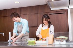 手作り料理
