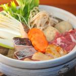 【ちゃんこ鍋/具材ランキング】おすすめ!人気・定番・簡単!ちゃんこ鍋に合う具材とレシピ「ちゃんこ鍋の具材ランキング!もう1品、食材を加えて美味しいもつ鍋を!」