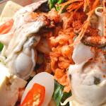 【牡蠣鍋/具材】人気・定番・簡単!牡蠣鍋に合う具材とレシピ「おすすめ!牡蠣鍋の具材ランキング!もう1品、食材を加えて美味しい牡蠣鍋を!」