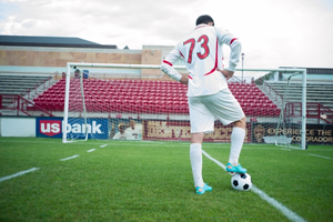 サッカー好き男子特徴の恋愛心理