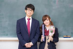 中学生・高校生の成功する卒業式の告白方法、女子から!男子から告白する手段