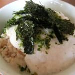 [とろろご飯/付け合わせ、おかず&献立] 人気・定番・簡単!とろろご飯に合う料理と付け合わせ、おかずの副菜特集