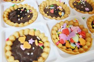 男子が嬉しいバレンタインの手作りチョコ、本命チョコのレシピ