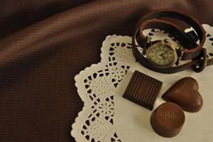 お返しのチョコレートの意味
