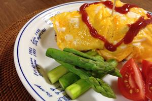 アスパラガスが合う手料理と献立レシピ、人気!定番・簡単なアスパラを使った料理&おかず