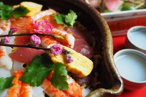 ひな祭りの手作り料理レシピ、かわいい雛祭りの献立