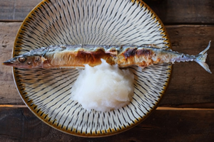 焼き魚の献立と付け合わせ、焼き魚に合う料理&おかず