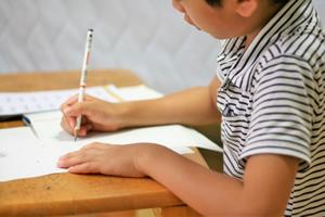 勉強ができない子供の特徴