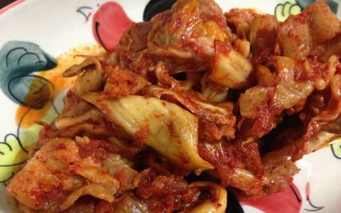 豚キムチの付け合わせ。豚キムチに、もう1品!おすすめ!定番・人気・簡単レシピ