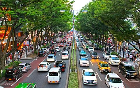 2017年のゴールデンウィーク。渋滞と混雑予想とピークの帰省・Uターンラッシュ